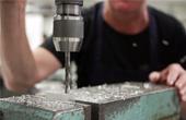Работа с металлами: поговорим о мерах предосторожности