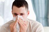 Простудные заболевания - обострение в весенний период