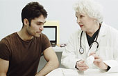 Правила получения электронного больничного листа