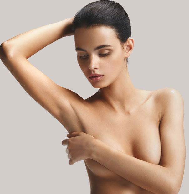 Имплантанты груди