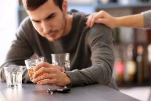Показания к кодированию от алкоголизма