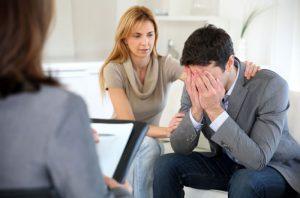 Основные причины психических отклонений