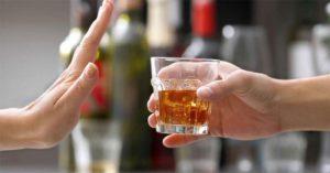 Этапы лечения алкоголизма
