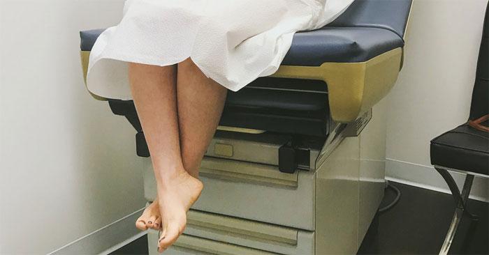 Когда нужно обратиться к гинекологу