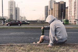 Как алкоголь влияет на психику человека