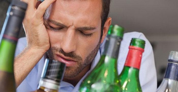 Как алкоголь воздействует на нервную систему?