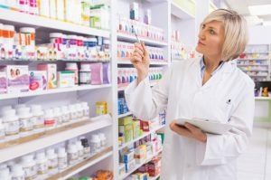 Как найти нужное лекарство?