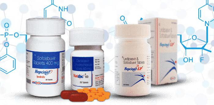 Софосбувир – обзор лекарственного средства