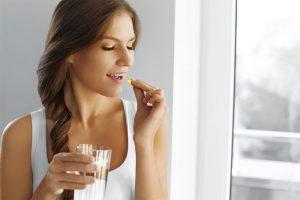 Тонизирующие препараты для женщин