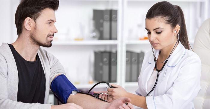 Медицинский осмотр с профилактической целью