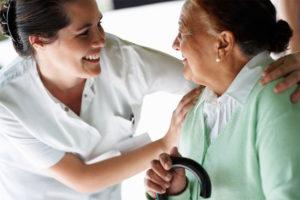 Варианты развития и роста для младшего медицинского персонала