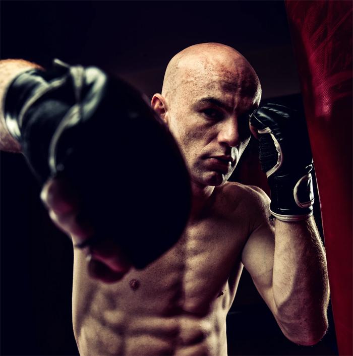Ставки MMA: популярность и особенности
